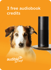 FREE Audiobooks For You U0026 Your Dog