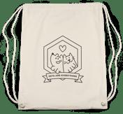 Drawstring S Gift Bag